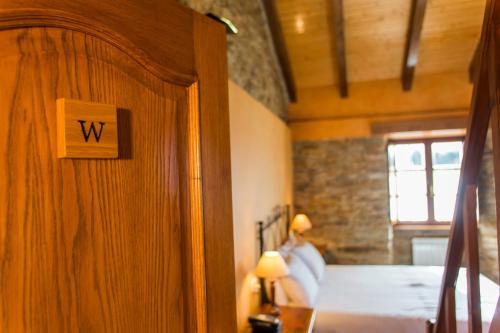Triple Room Casa do Merlo 6