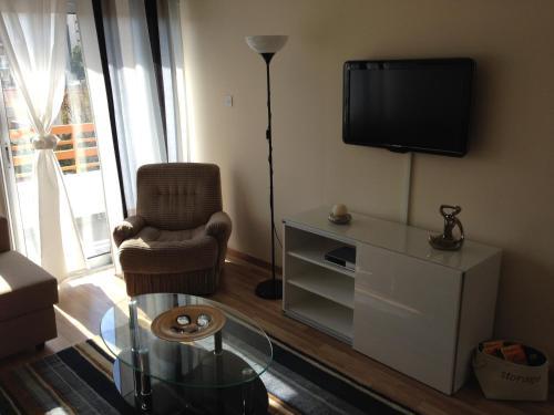 Zavos Colours Boutique Apartments