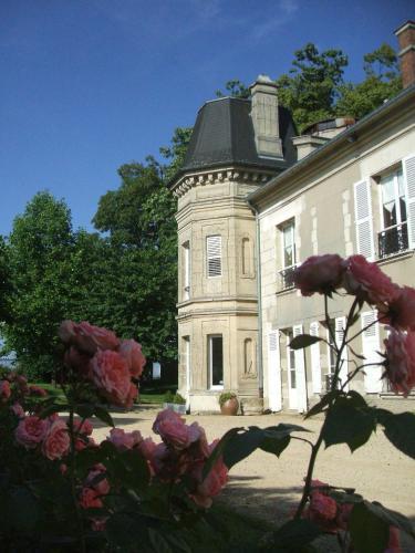 Отель Chateau de Lamberval 0 звёзд Франция