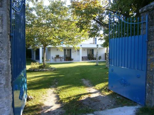 La Vieille Maison de La Douane