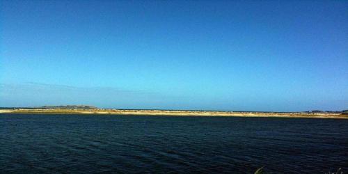 La Presqu'île du Lenn