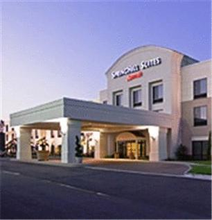 Photo of SpringHill Suites by Marriott Macon Hotel Bed and Breakfast Accommodation in Macon Georgia