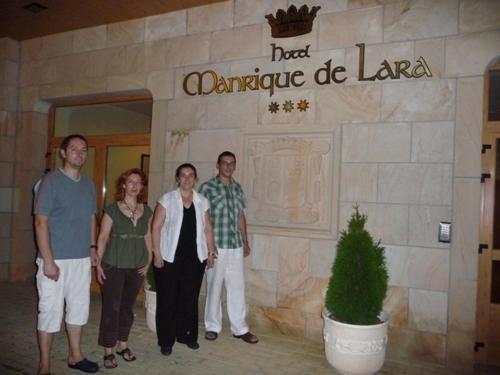 Manrique de Lara