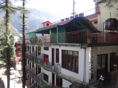 Отель Hotel Kumar Residency 1 звезда Индия
