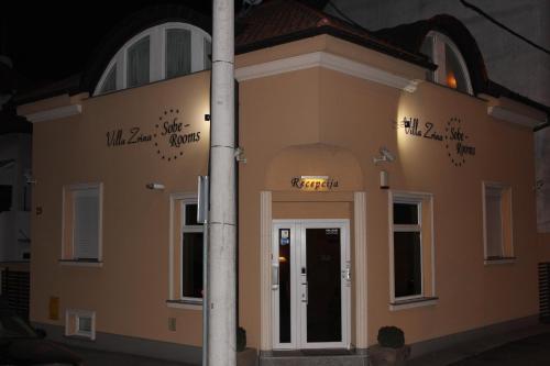 Villa Zrina