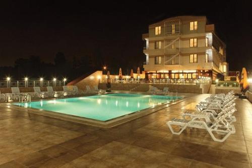 NorthStar Resort & Hotel Bayramoglu