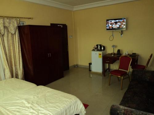 HotelFaculty GH Apartments