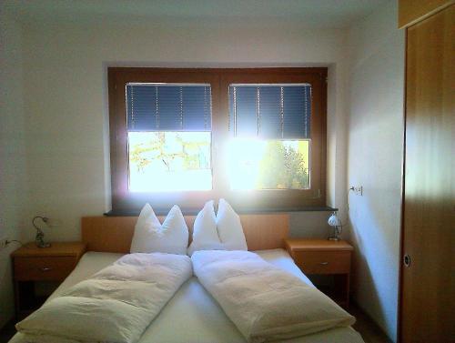 Appartement - Ferienwohnung Waldrand