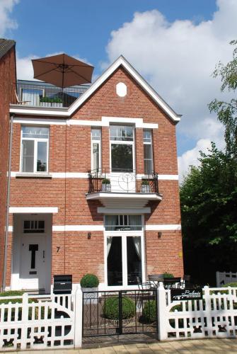 Отель B&B Belrose Luxury 4 звезды Бельгия