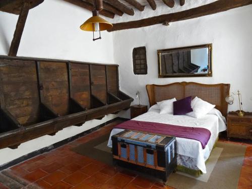 Habitación Doble Hotel Cortijo del Marqués 5