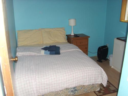 Dubbelrum (Double Room)