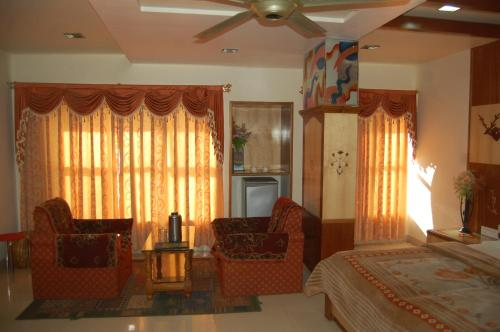 Hotel Abhashree