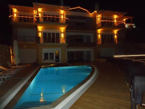 Agrabeli Apartments