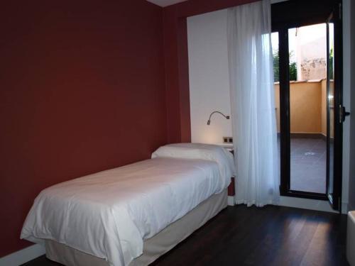 Habitación Individual Hotel Las Casas de Pandreula 3