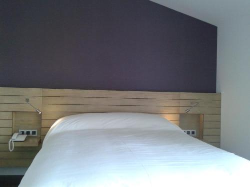 Habitación Doble Deluxe - 1 o 2 camas - Uso individual Hotel Las Casas de Pandreula 6