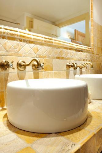 Superior Double Room Hotel Abaco Altea 9