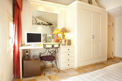 Superior Doppelzimmer Hotel Abaco Altea 14