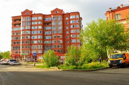 Picture of Afinsky Kvartal