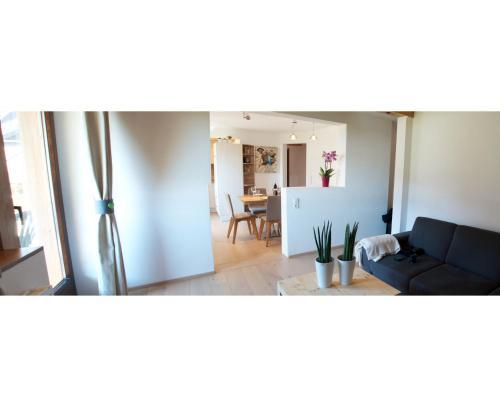 Kitzbühel Apartments Element 3 - Comfort Apartment mit 1 Schlafzimmer