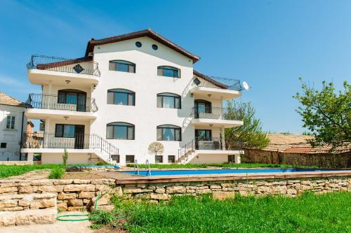 Villa Preselka