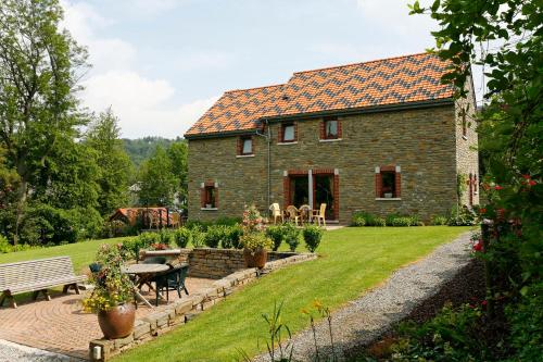 Holiday home Villa des Fagnes