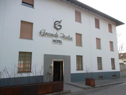 foto Hotel Grande Italia (Besnate)