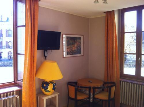 Picture of Hotel de Savoie