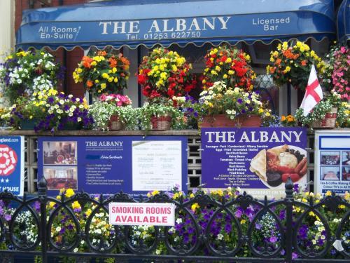 The Albany - Albert Road