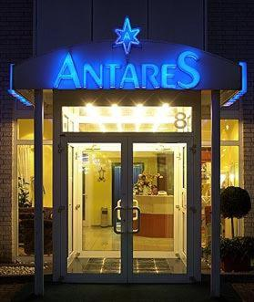 Picture of Hotel Antares