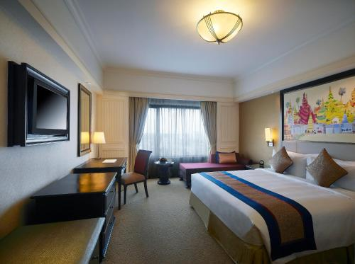 Stay More Save More Promotion - Deluxe Room