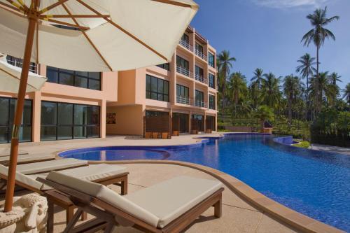 Отель Avanta Condominium 3 звезды Таиланд