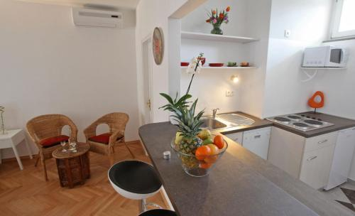 Apartment Iadera Central