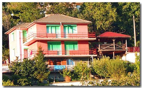 Vila Dionis