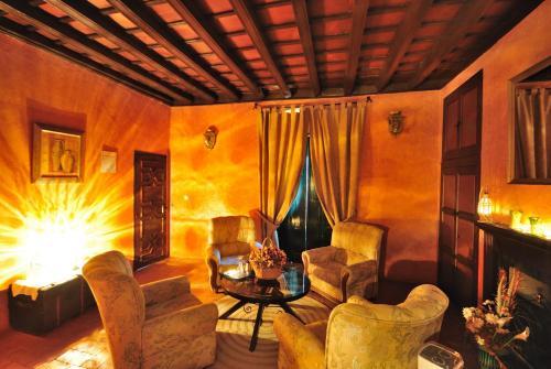 Suite Hacienda el Santiscal 5