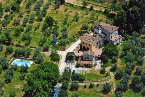 Отель Azienda Agricola Torrita 0 звёзд Италия