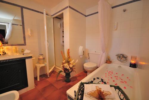 Suite Hacienda el Santiscal 6