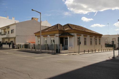 Le Penguin Hostel Faro Algarve Portogallo