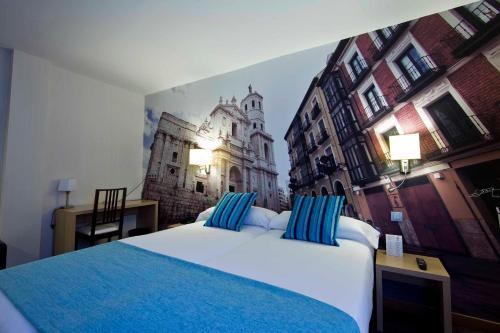 Triple Room ATH Enara Boutique Hotel 6