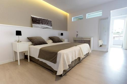 Double or Twin Room Hostal La Palma 1