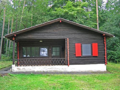 Campingpark Hünfeld-Praforst 2 front view