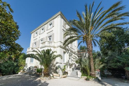 Hotel Oxford Cannes (Bed and Breakfast)