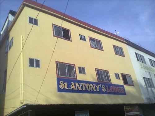 Picture of St. Antonys Lodge