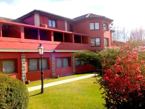 Habitación Doble Superior con chimenea y acceso al spa Hotel Del Lago 4