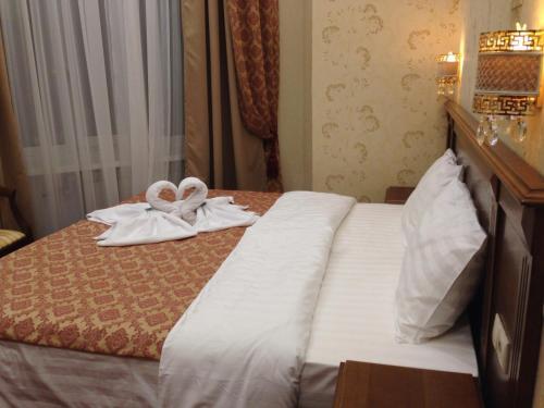 Отель Golden House 2 звезды Россия
