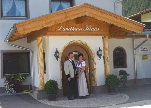 Landhaus Klaus