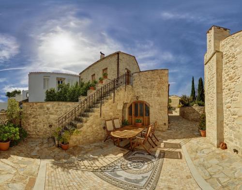 Отель Arcus Luxury Suites 0 звёзд Греция