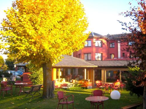 Habitación Doble Comfort con acceso al spa - 1 o 2 camas Hotel Del Lago 4