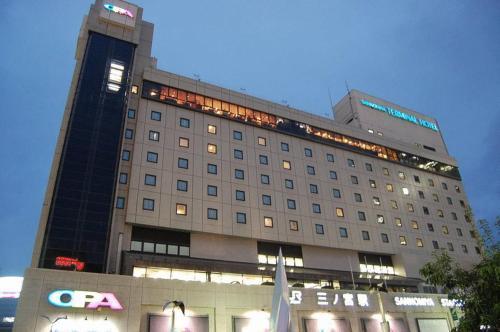 Picture of Sannomiya Terminal Hotel