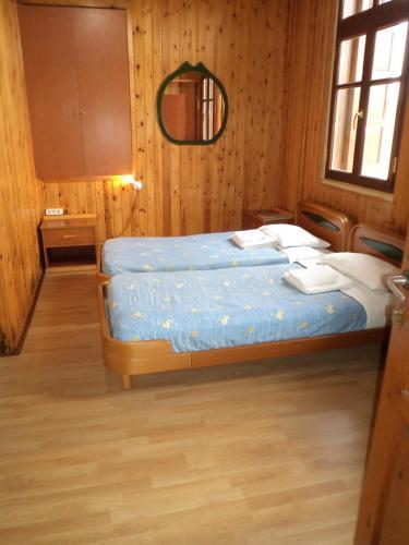 Отель Morfeas Nest 0 звёзд Греция