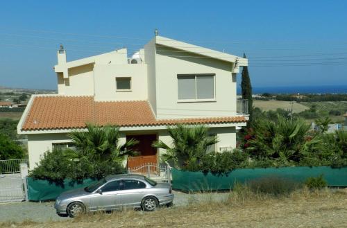 Отель Villarosa 0 звёзд Кипр